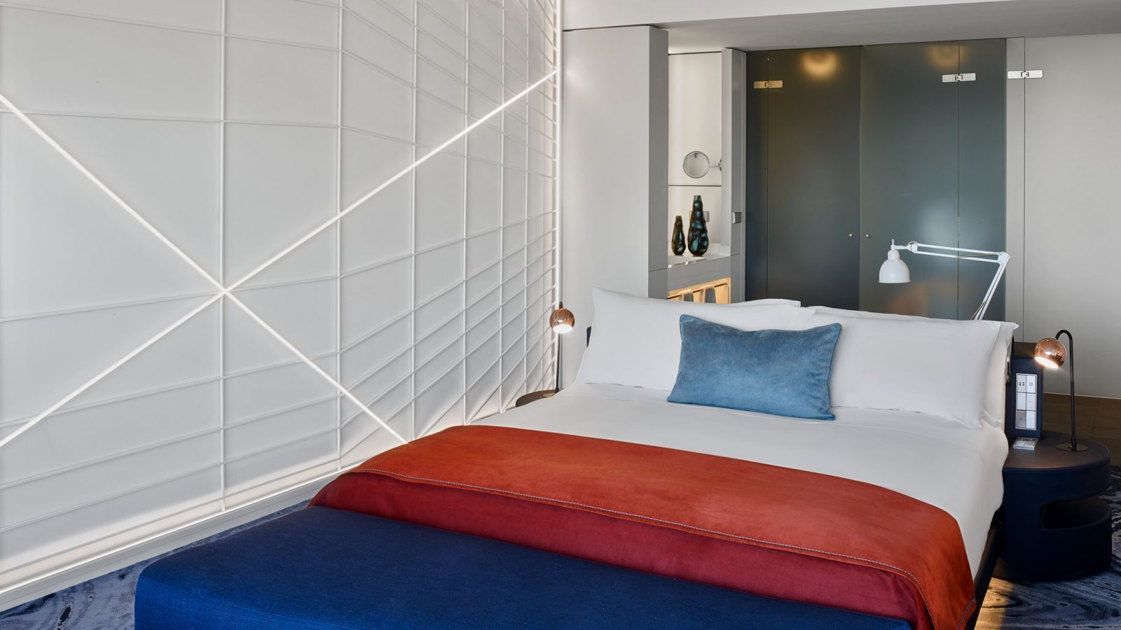 Fabulous Room at W Barcelona