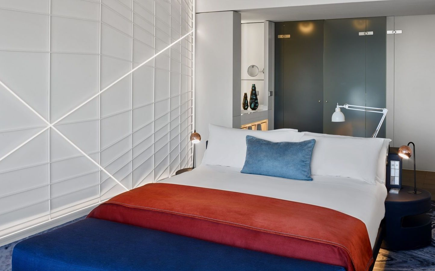 W Hotels Barcelona: W Barcelona | Fabulous Room | Best Rates ...