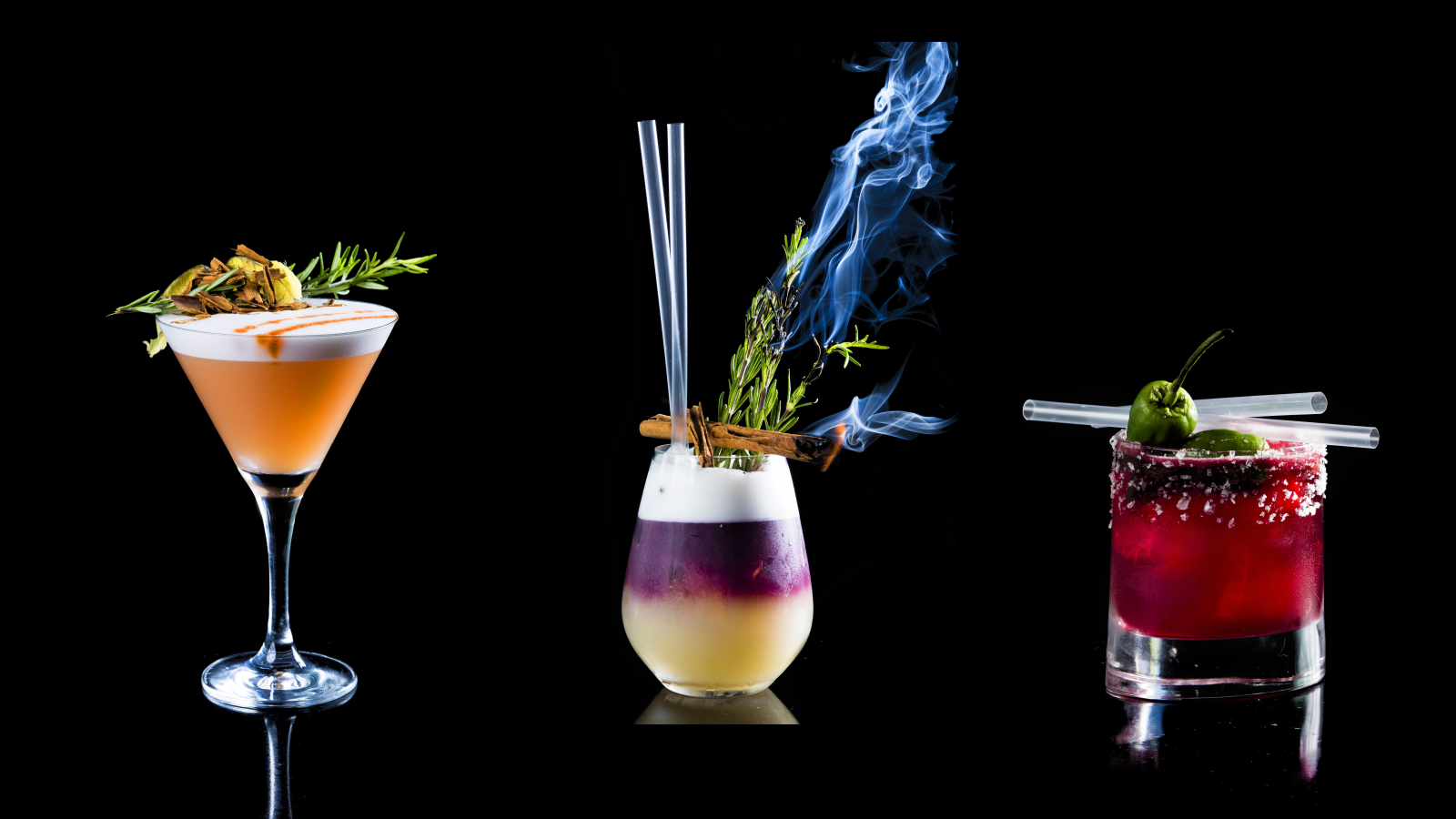 Cocktails made by our master mixologists | Eclipse Barcelona ...